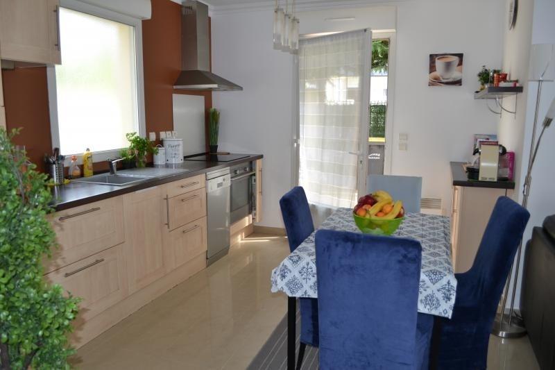 Sale house / villa Ormesson sur marne 384000€ - Picture 5