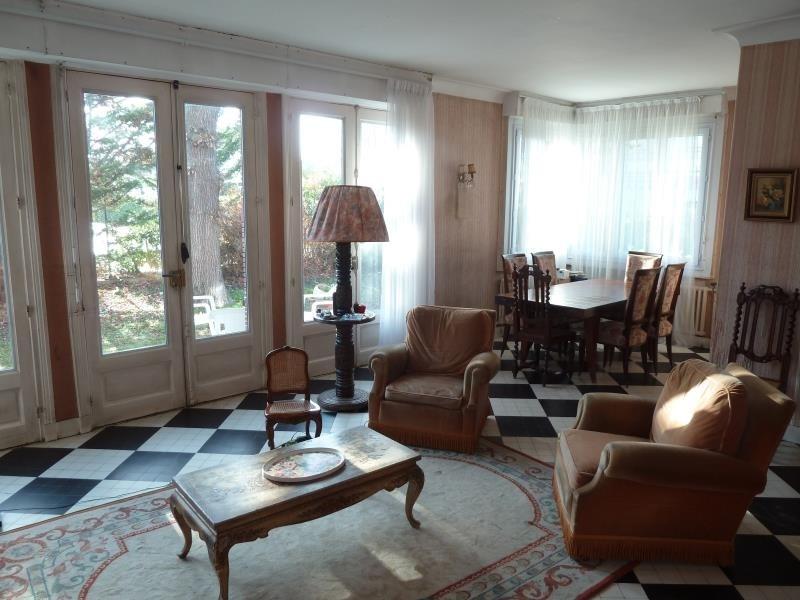 Vente maison / villa Le vesinet 890000€ - Photo 4