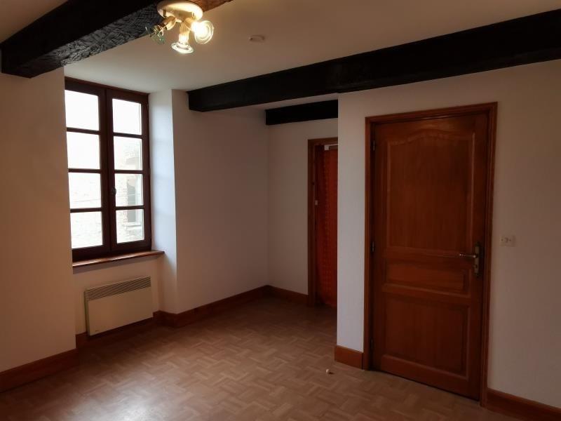 Rental apartment Aiguefonde 495€ CC - Picture 3