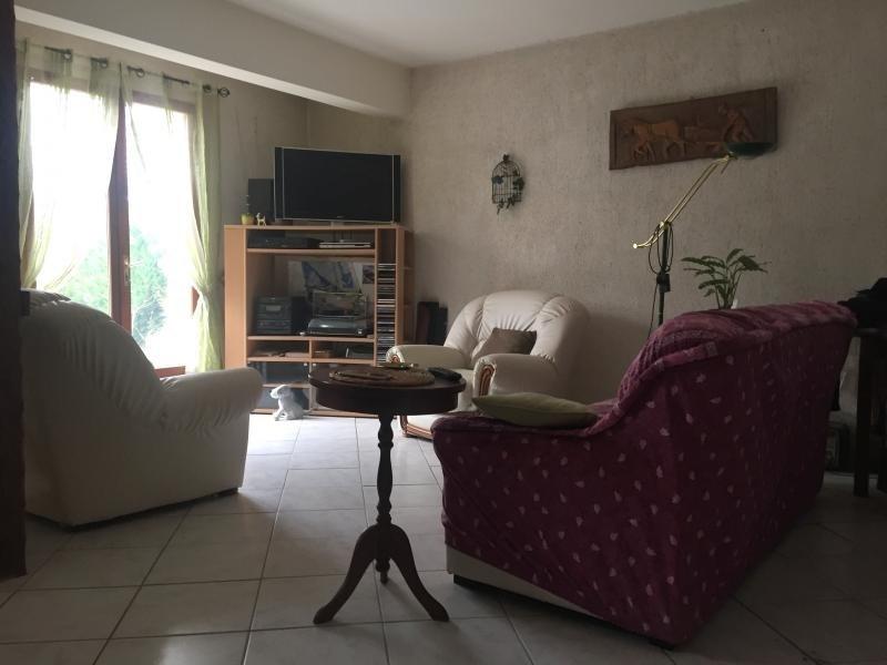 Sale house / villa Civray de touraine 222000€ - Picture 3