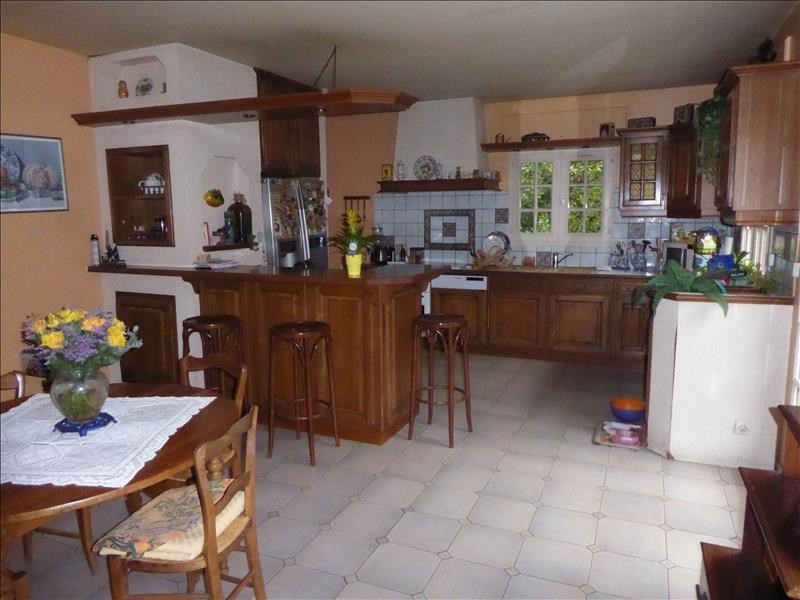 Sale house / villa Villemomble 592 000€ - Picture 6