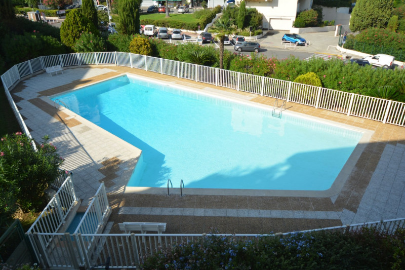 Sale apartment Antibes 375 000€ - Picture 3
