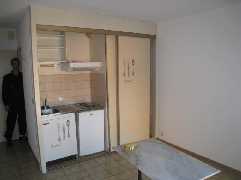 Location appartement Carcassonne 305€ CC - Photo 1