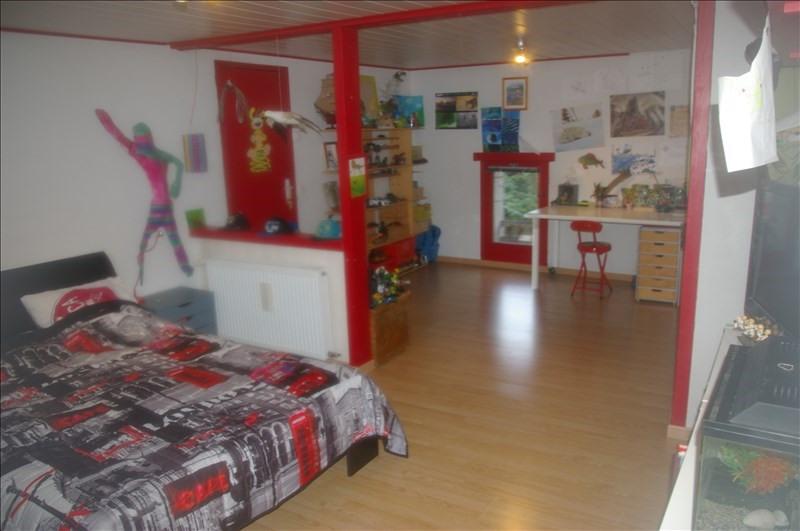 Vente maison / villa St sauveur en puisaye 143000€ - Photo 16