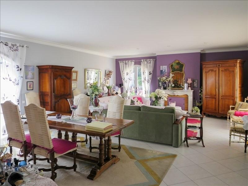 Immobile residenziali di prestigio casa Talmont st hilaire 852800€ - Fotografia 3