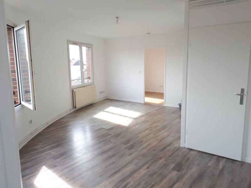 Vente appartement Hellemmes 131500€ - Photo 5