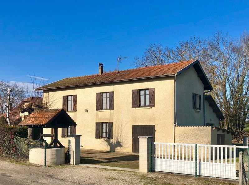 Vente maison / villa La tour du pin 189 000€ - Photo 1