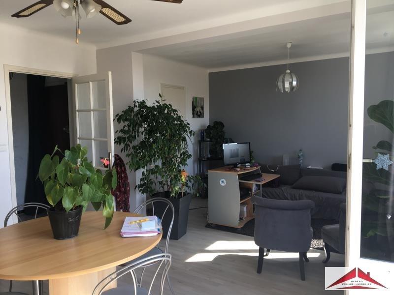 Vente appartement Montpellier 182900€ - Photo 3