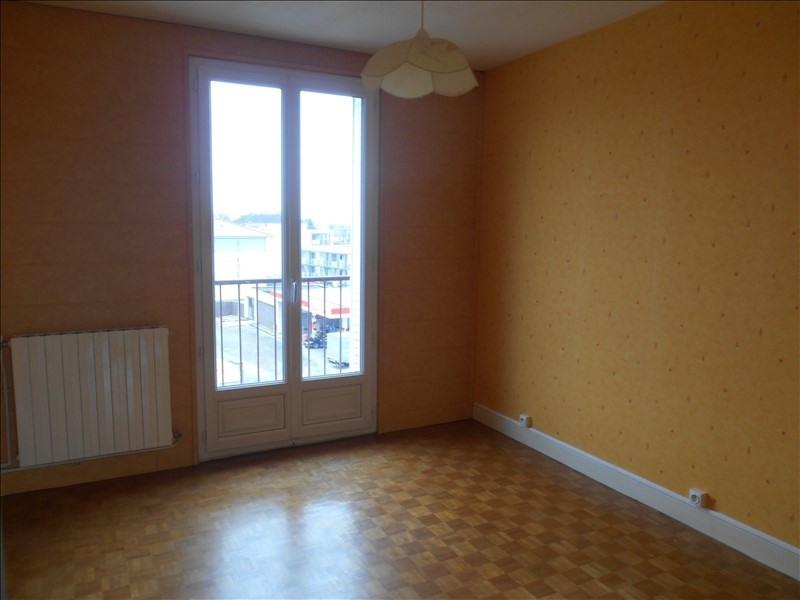 Location appartement Sainte savine 550€ CC - Photo 5