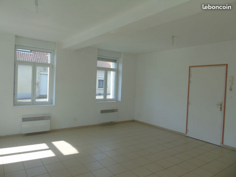 Rental apartment Delettes 550€ CC - Picture 2