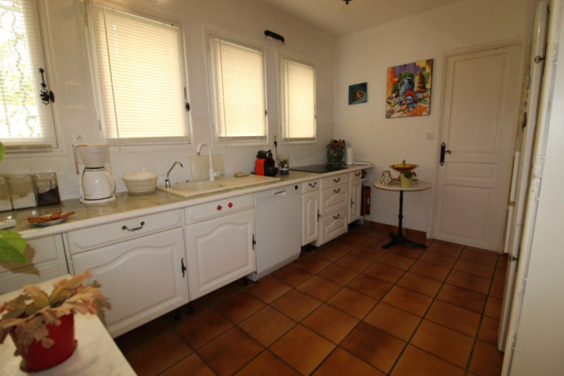 Immobile residenziali di prestigio casa Hyeres 595000€ - Fotografia 3