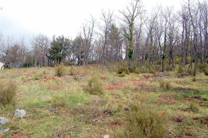 Vendita terreno Mons 160000€ - Fotografia 4