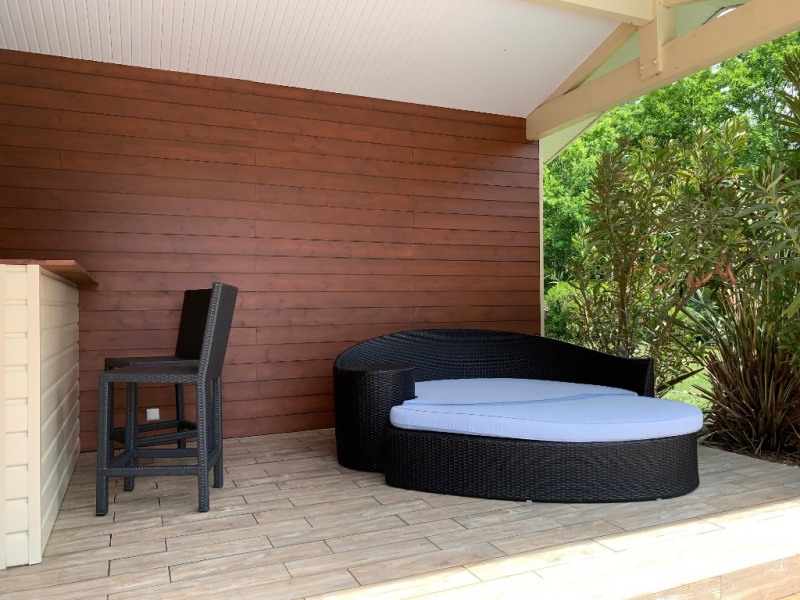 Deluxe sale house / villa Sanguinet 591660€ - Picture 16