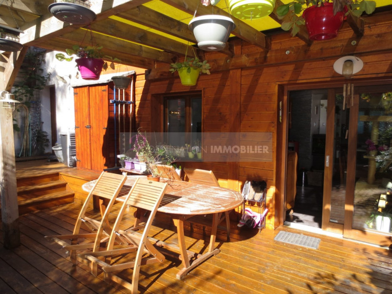 Vente maison / villa Annecy 413000€ - Photo 8