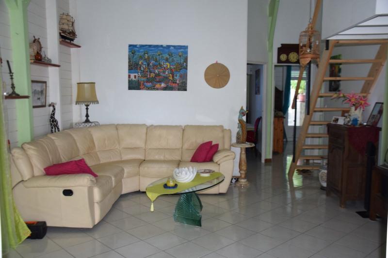 Vente maison / villa Les trois ilets 479000€ - Photo 5