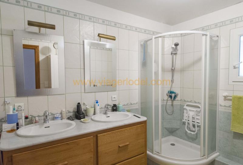 Life annuity house / villa Saint-zacharie 145000€ - Picture 7