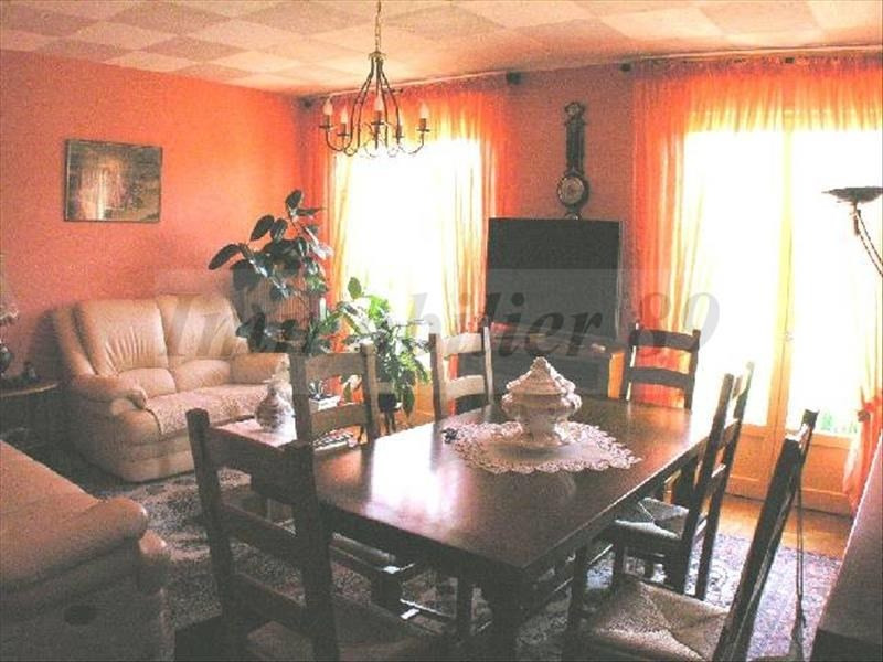Sale house / villa A 10 mins de chatillon 76 000€ - Picture 5
