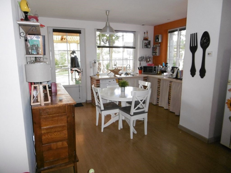 Vente maison / villa La mothe achard 215750€ - Photo 2