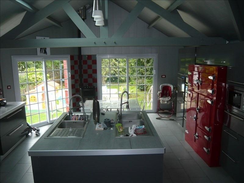 Vente maison / villa Fauville en caux 346000€ - Photo 3