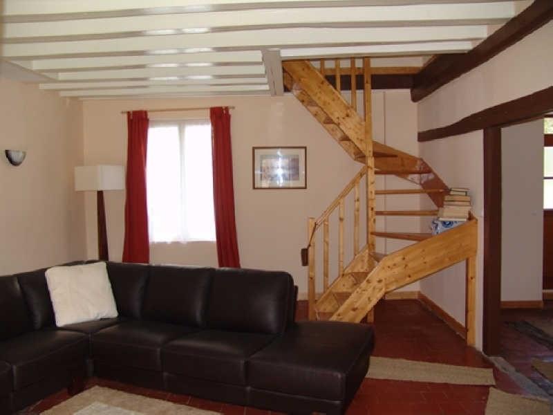Rental house / villa Concressault 400€ CC - Picture 2