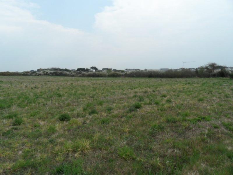 Vendita terreno Plouharnel 92990€ - Fotografia 1
