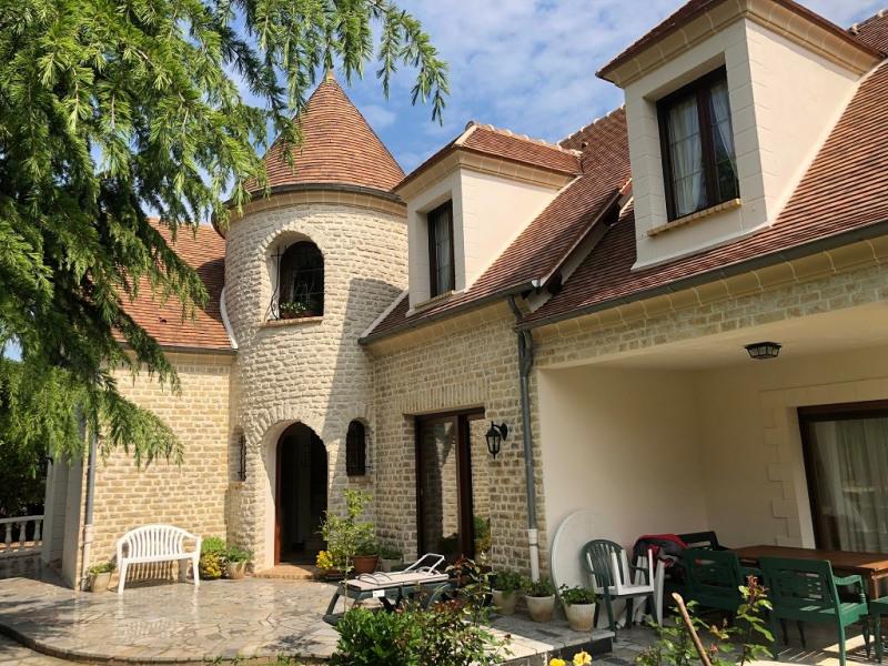 Venta de prestigio  casa Epernon 599000€ - Fotografía 1