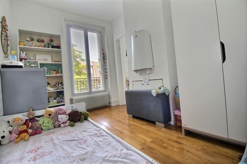 Vente appartement Issy les moulineaux 413000€ - Photo 4