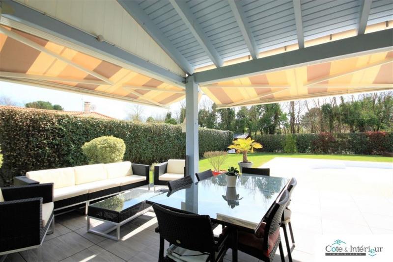 Vente maison / villa Olonne sur mer 444000€ - Photo 4