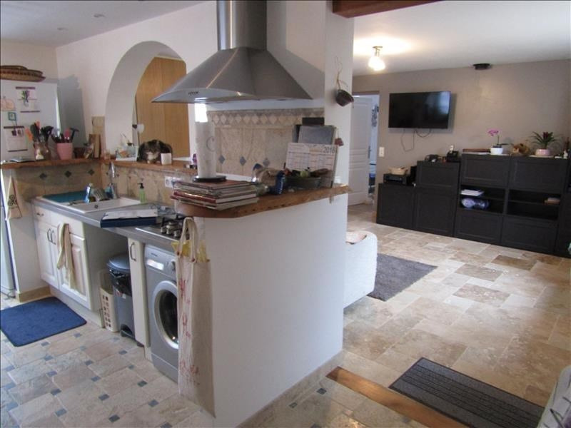 Sale house / villa Pontoise 247400€ - Picture 2