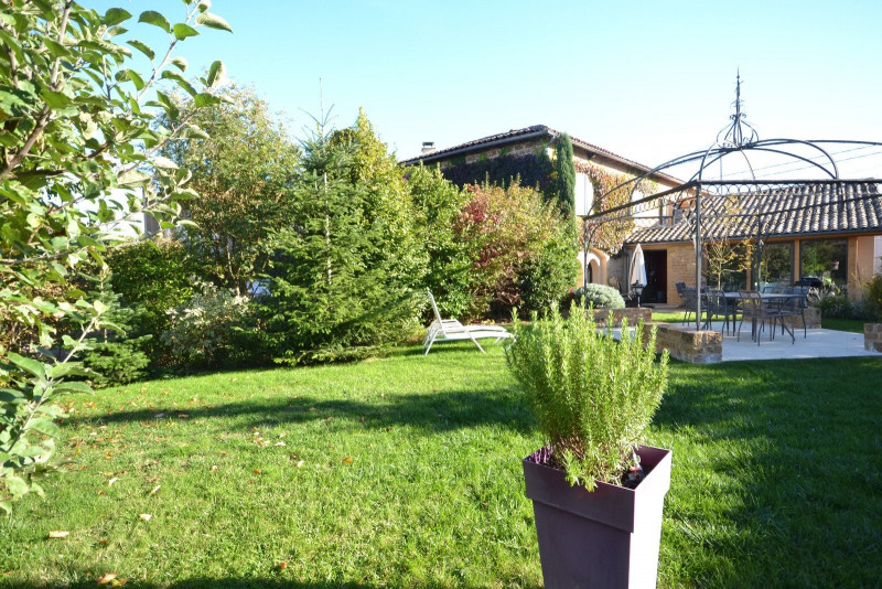 Vente de prestige maison / villa Villefranche sur saone 895000€ - Photo 24