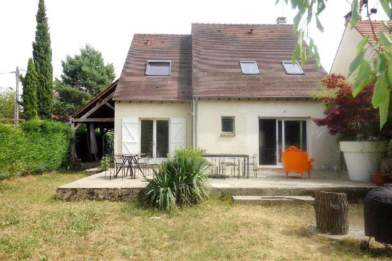 Vendita casa Ste genevieve des bois 455760€ - Fotografia 1