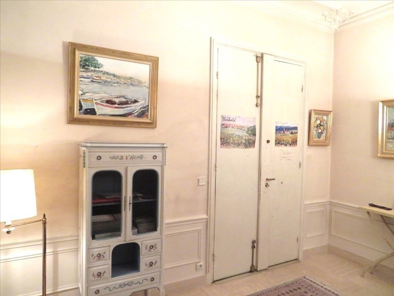 Vente appartement Paris 8ème 635 000€ - Photo 1