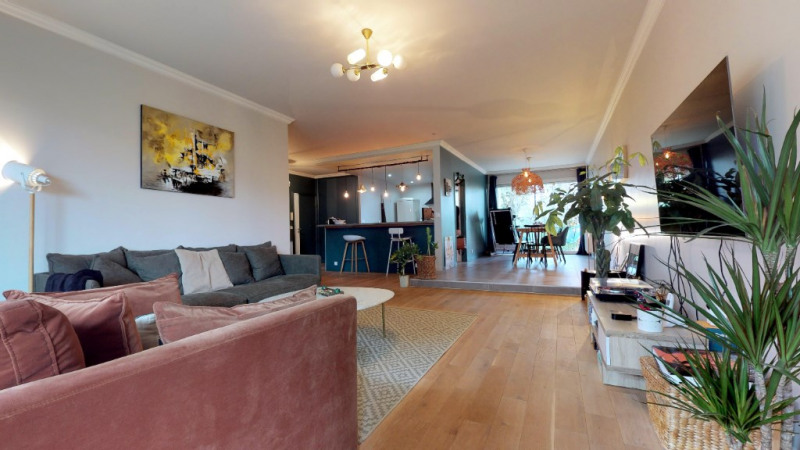 Vente appartement Chatenay malabry 635 000€ - Photo 2