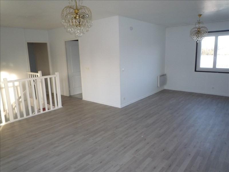 Location appartement Tignieu jameyzieu 750€ CC - Photo 3