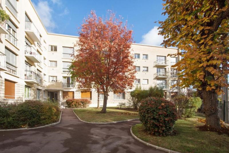 Sale apartment Chatou 330000€ - Picture 10