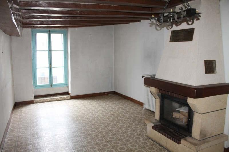Vente maison / villa Alençon 60000€ - Photo 3