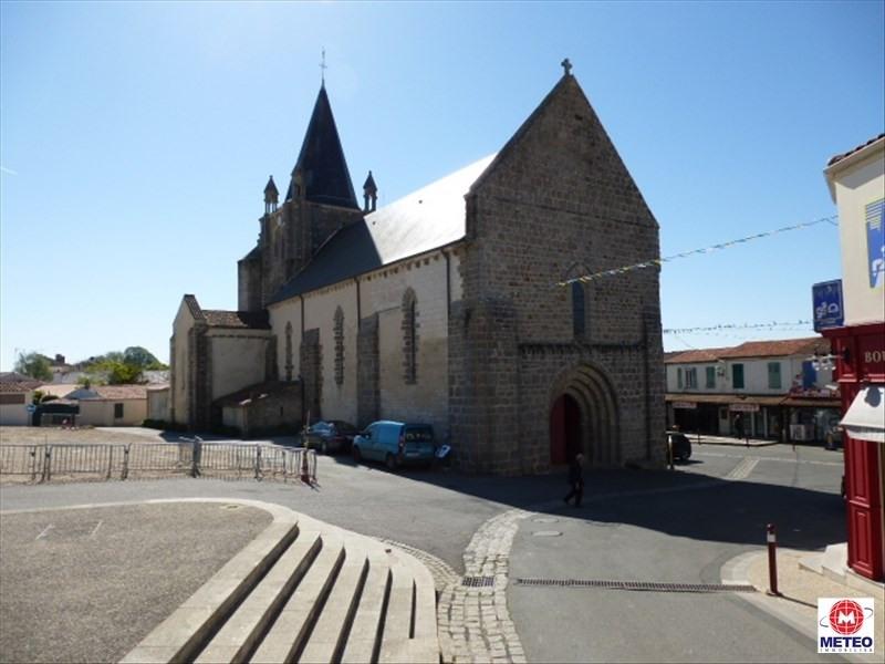 Sale site Longeville sur mer 42600€ - Picture 3