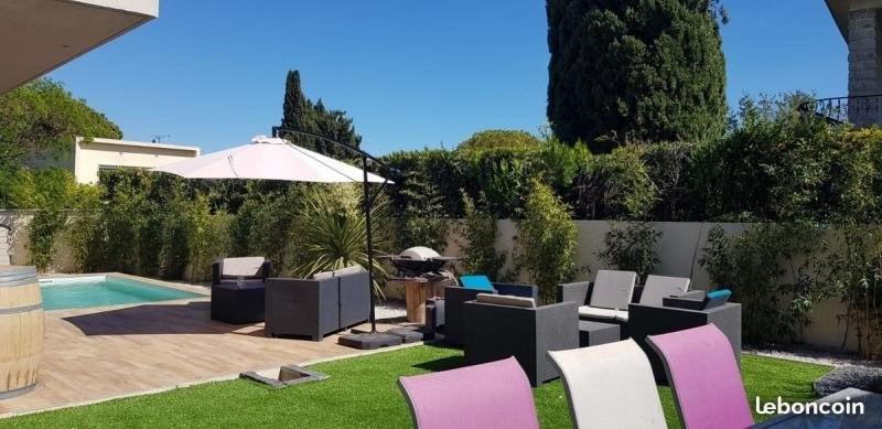 Vente de prestige maison / villa Lattes 726000€ - Photo 1