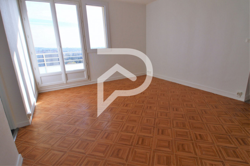 Vente appartement Eaubonne 129 000€ - Photo 2