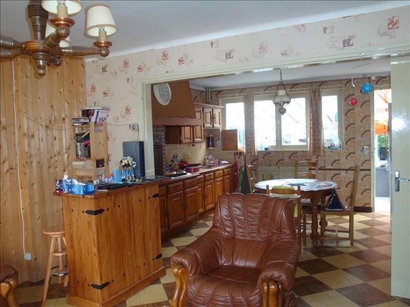 Sale house / villa Achicourt 142000€ - Picture 2