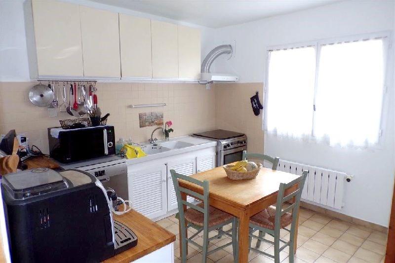 Vendita casa Ste genevieve des bois 399900€ - Fotografia 2