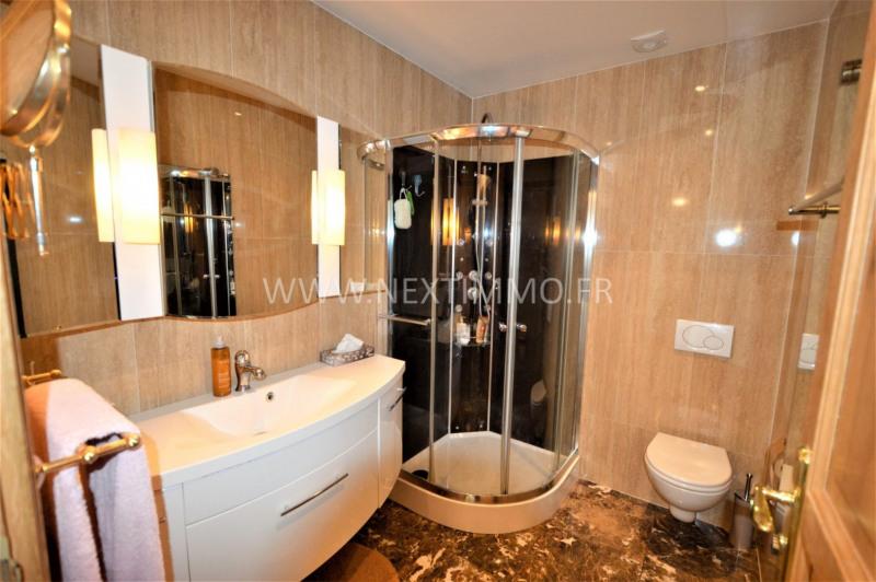 Vente de prestige appartement Menton 680000€ - Photo 12