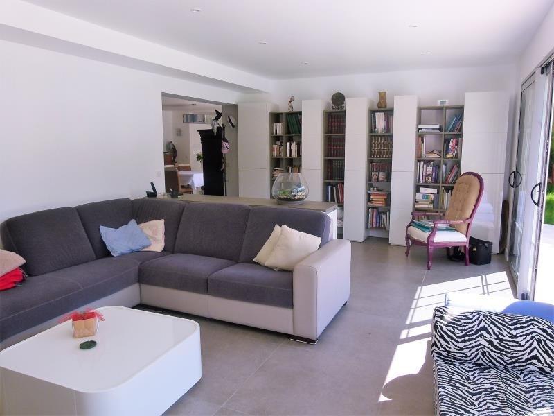 Vente de prestige maison / villa Montfort-l'amaury 1295000€ - Photo 8