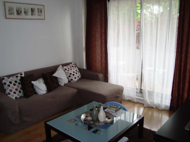 Alquiler  apartamento Marly le roi 1001€ +CH - Fotografía 1