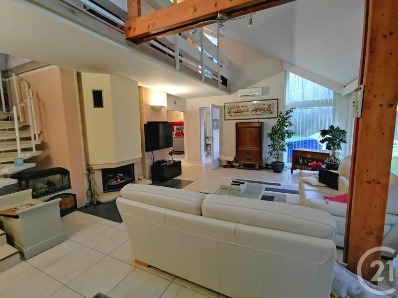 Verkoop van prestige  huis St gatien des bois 765000€ - Foto 2