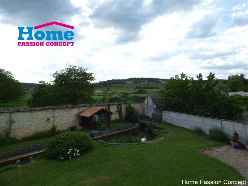 Vente maison / villa Beaune 398 000€ - Photo 10