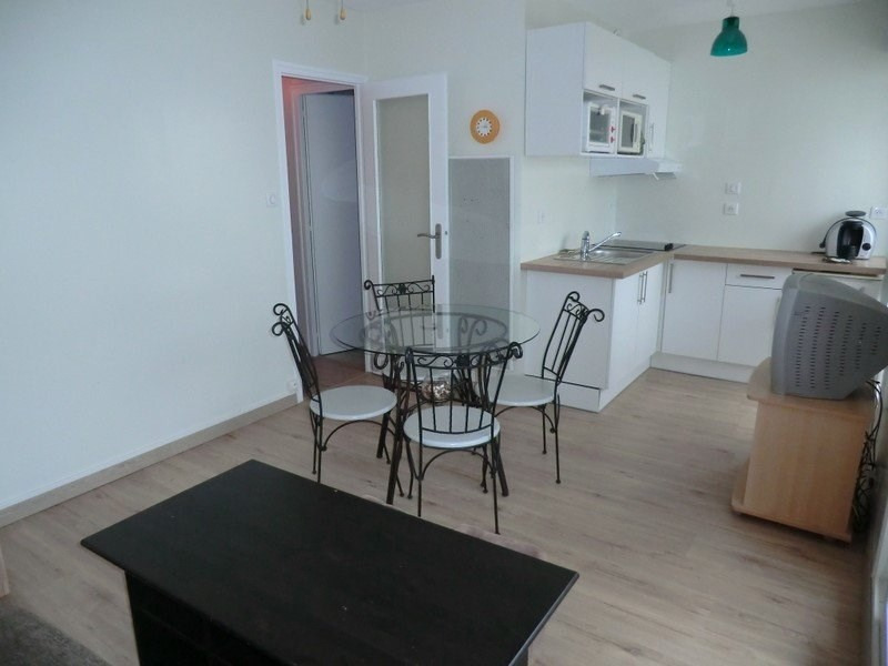 Vente appartement Saint hilaire de riez 73 000€ - Photo 2
