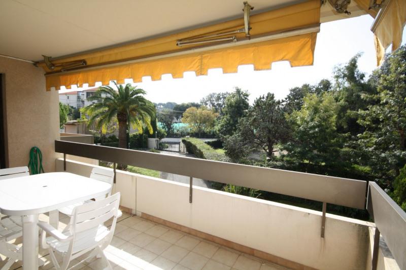Vente appartement Juan-les-pins 530000€ - Photo 7