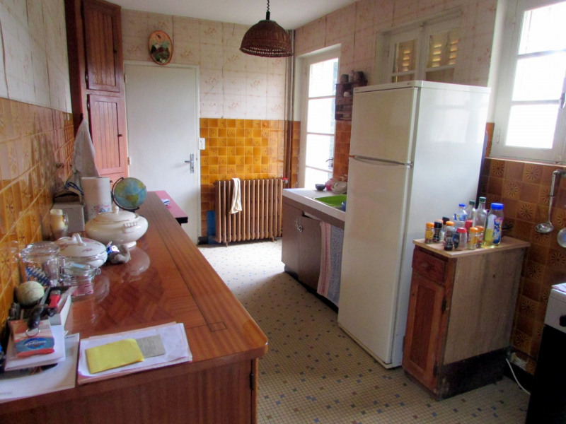 Vente maison / villa St fraigne 47300€ - Photo 9