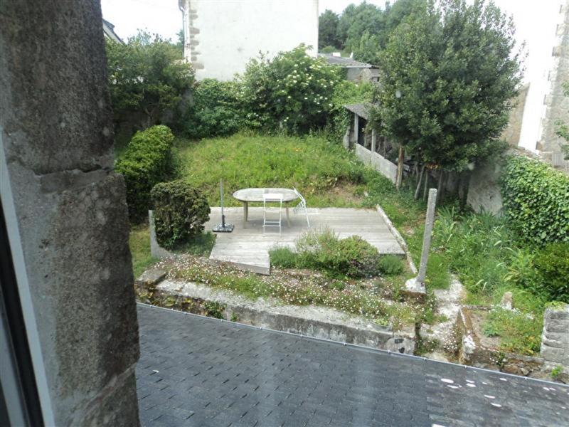 Sale house / villa Audierne 116000€ - Picture 8